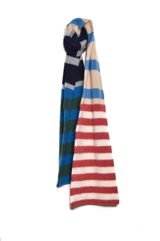 Howlin' Cosmic Surfin Scarf combi A