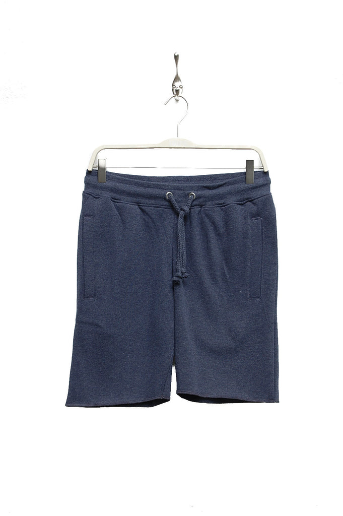 Knowledge Cotton Apparel Jogging Shorts 50120 total eclipse 1001