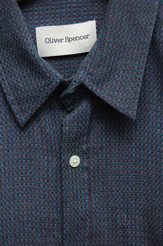 Oliver Spencer New York Special Shirt gilmour multi