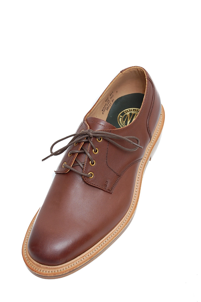 NPS Blair Gibson Shoe ebony