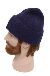 King Jammy Hat navy