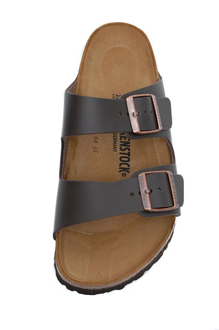 Birkenstock Arizona BS 0051101/0051103 dark brown