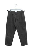 Oliver Spencer Judo Pant cheviot grey