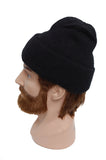 Noble Wilde Beanie black