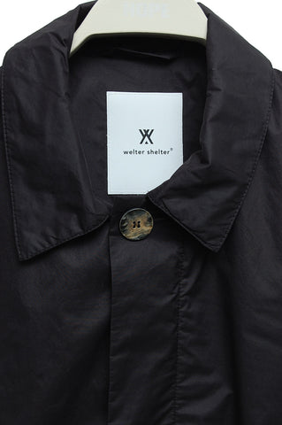 Welter Shelter Long Dong black waxed nylon/cotton 2 layers