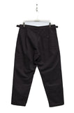 Oliver Spencer Judo Pant cheviot black