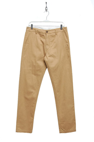 Universal Works Aston Pant Twill sand 16130