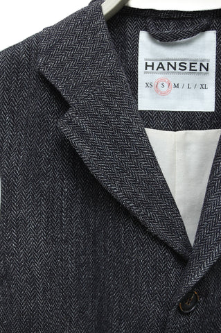 Hansen William navy 14-20-3