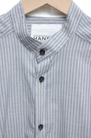 Hansen Bastian blue striped