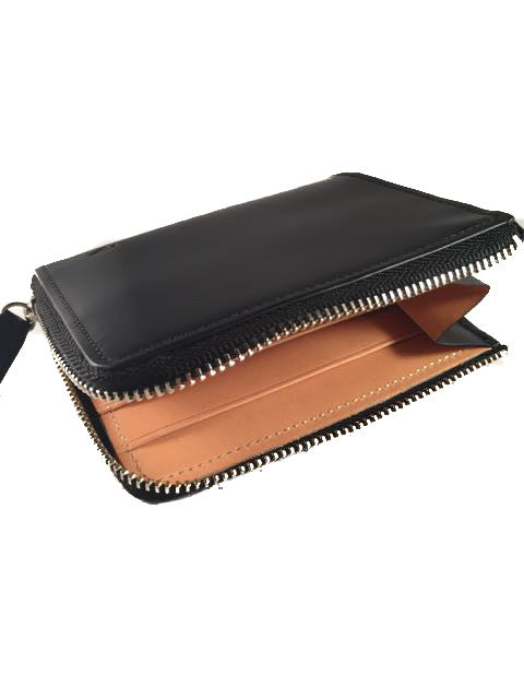 Il Bussetto Isola Wallet black