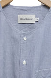Oliver Spencer Tarifa Shirt 0SS112 Broadstone navy