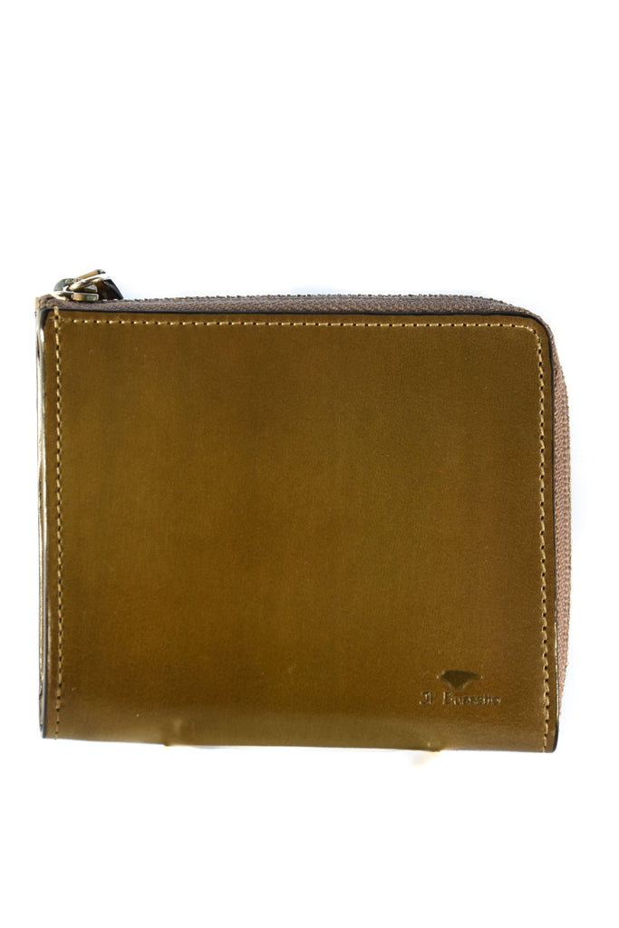 Il Bussetto Isola Wallet mole grey
