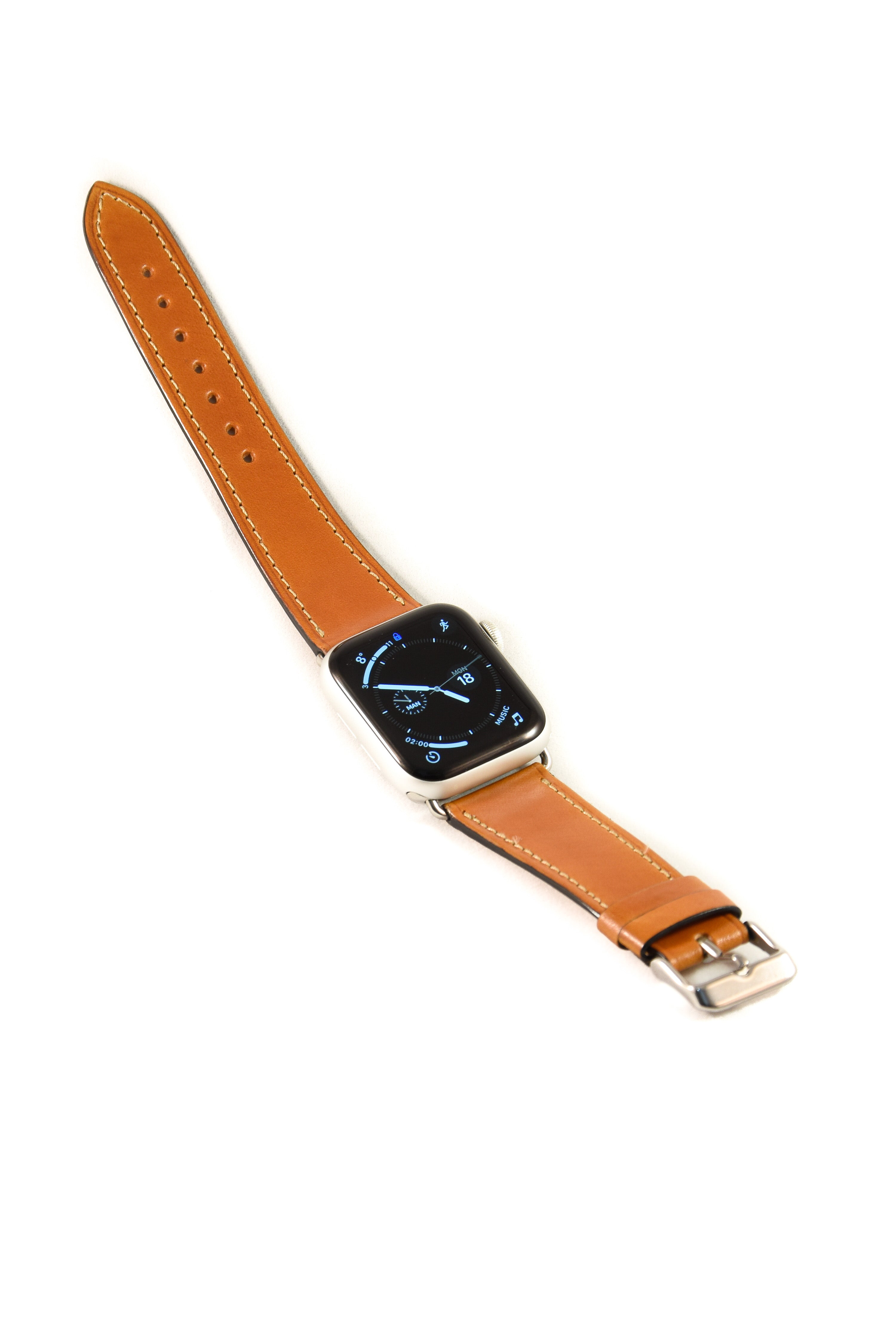 Il Bussetto Apple Watch® Strap biscuit