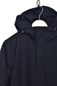 Welter Shelter Terror Weather Inner Polyrayon navy