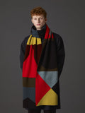 Jo Gordon Signal Scarf multicolour