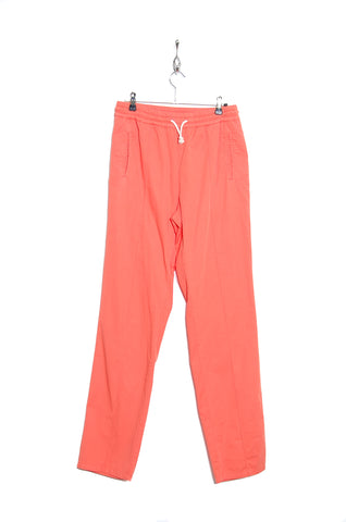 LA PAZ Lemons beach trousers coral