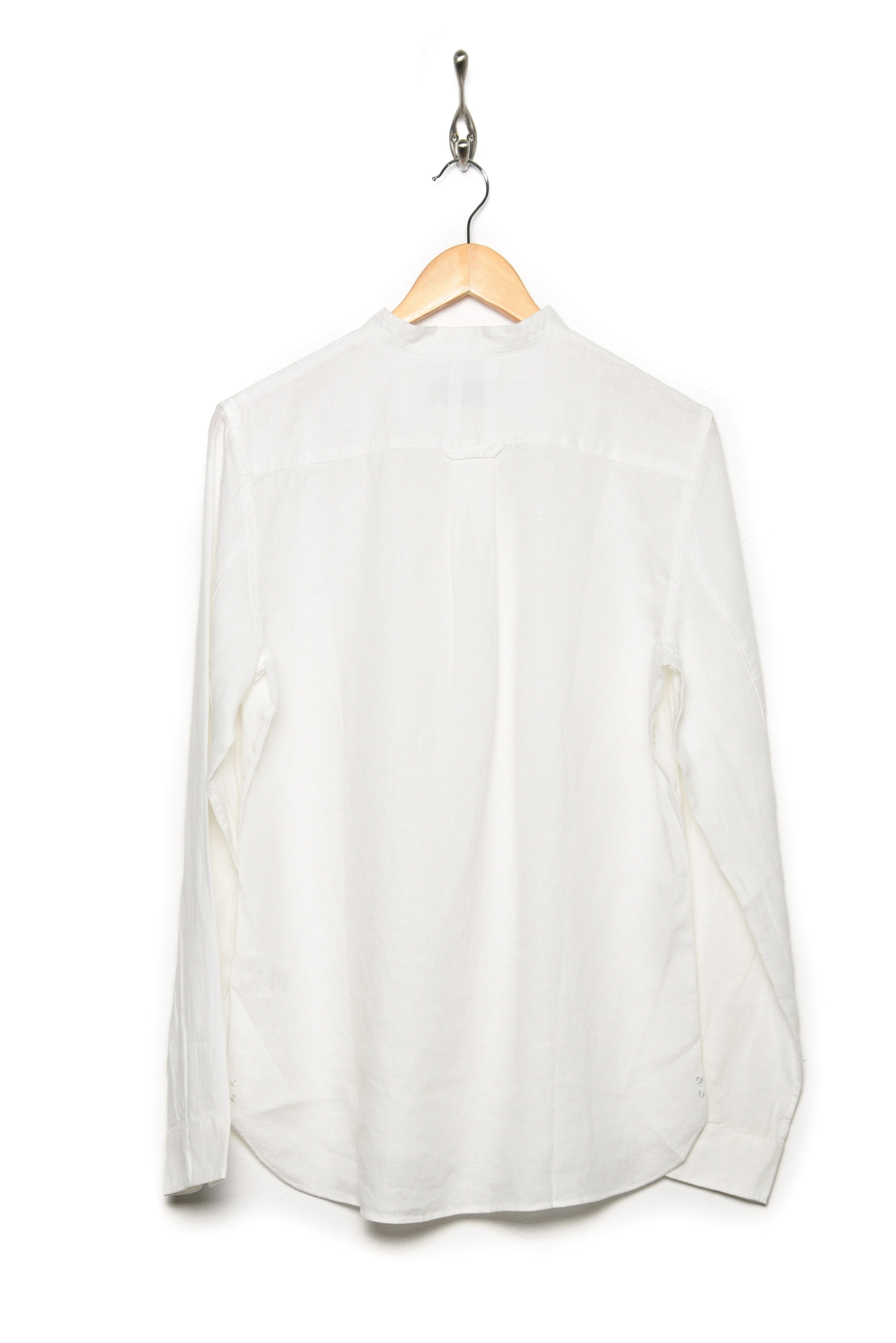 Nowadays Linen Shirt cloud