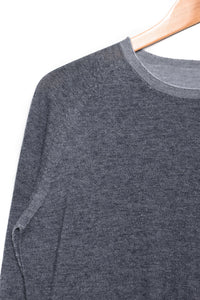 Seldom Crewneck Sweater navy blue 1780850 63-702