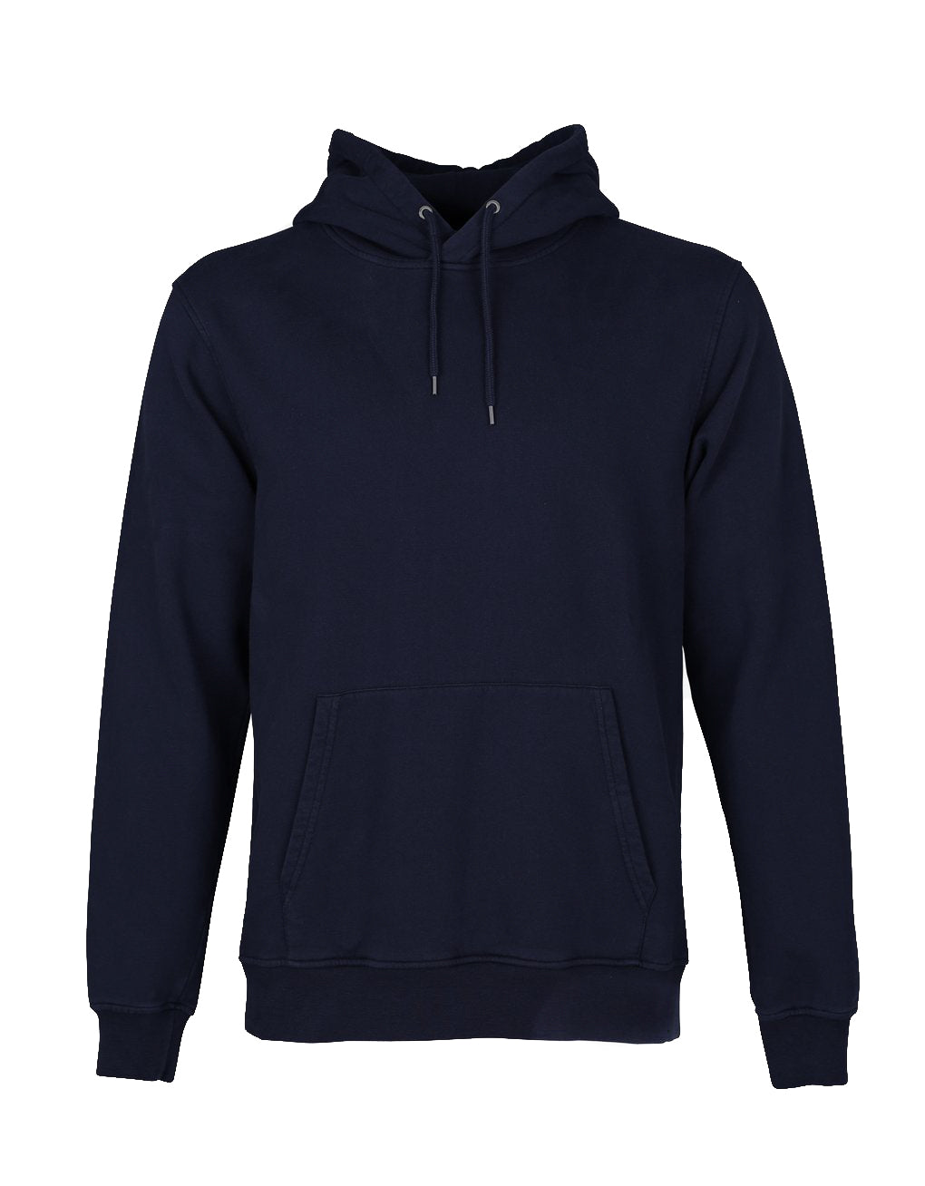 Colorful Standard Hood navy blue