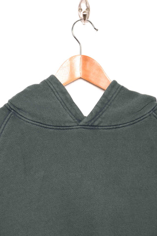 Oftt Raglan Hoody faded green