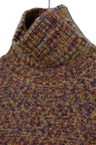 Oliver Spencer Talbot Roll Neck Hereford multi OSMK638