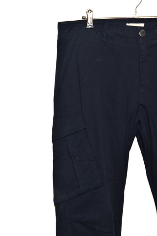 The Project Garments Tapered Cargo navy PGOS1APA5001CO