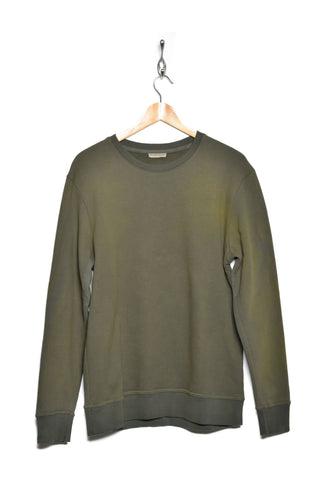 The Project Garments Rust Effect khaki PGBA15SW215REDCC