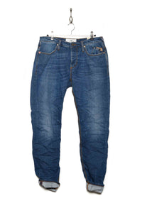 Blue de Genes Repi Saro Light Jeans