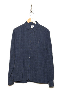 Delikatessen Strong D1615/JP21 navy check