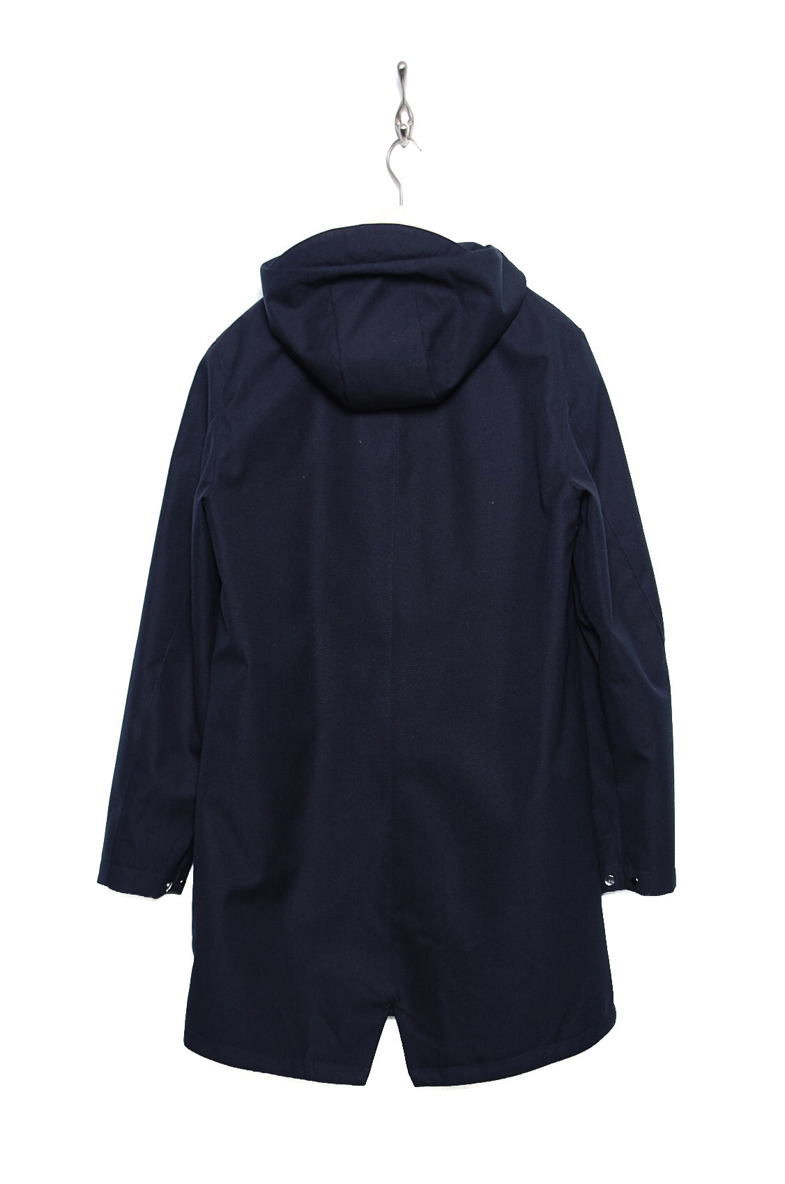Welter Shelter Terror Weather Parka navy