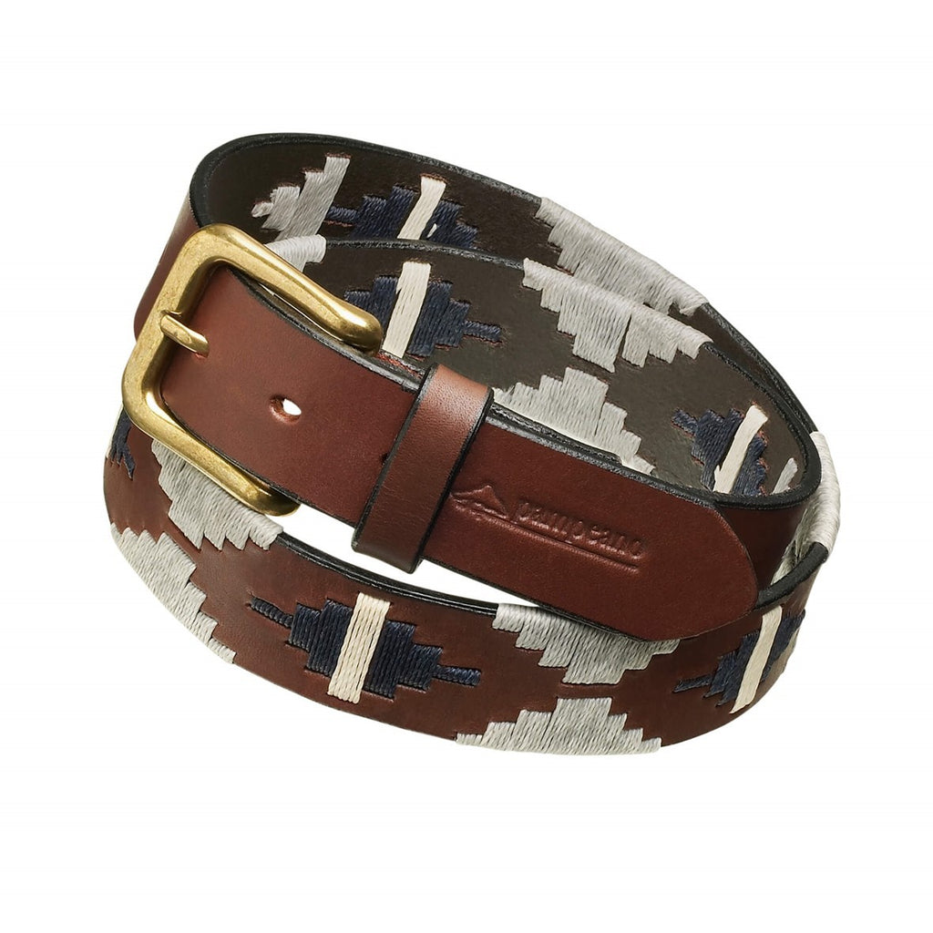 Pampeano Belt Tornado brown
