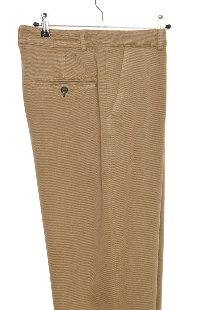 Military Chino 23525 Trio Twill taupe