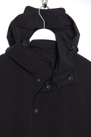 Welter Shelter Lizard Blizzard Parka 62011390 black