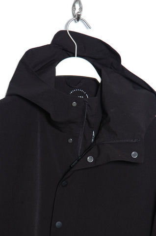 Welter Shelter Base Parka  62011390 black