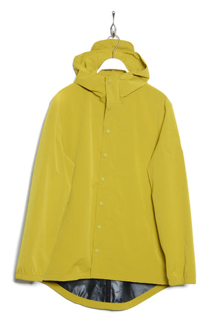 Welter Shelter Base Parka 62011390 yellow