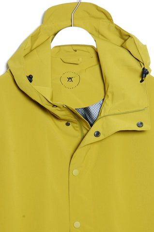 Welter Shelter Lizard Blizzard Parka 62011390 yellow