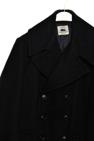 Workhouse  Bill Sykes Coat black