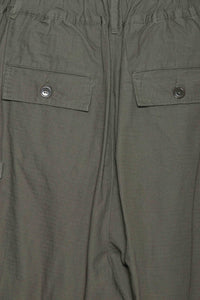 Daisy Pants green