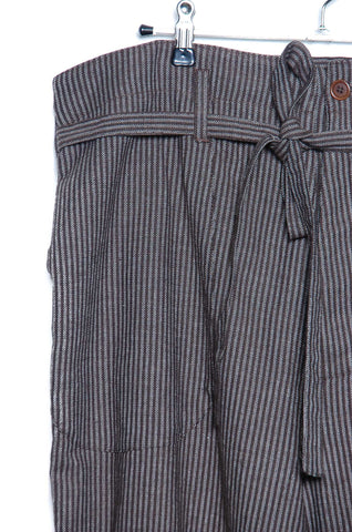 YMC El Granjero Trouser P4LAJ brown
