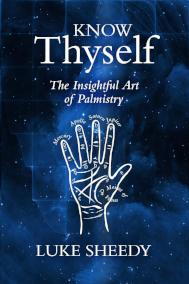 Know Thyself - The Insightful Art of Palmistry (Paperback)