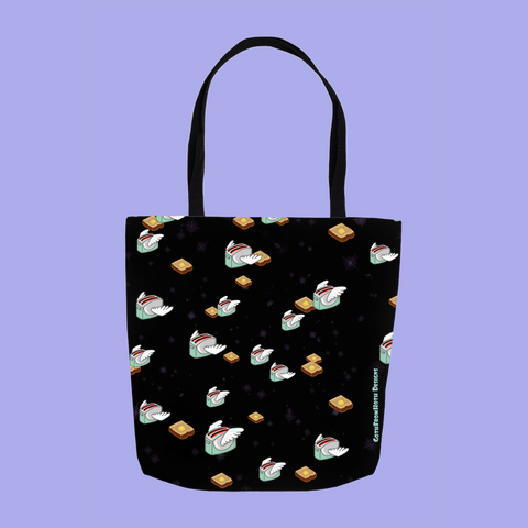 After Dusk - Tote Bag