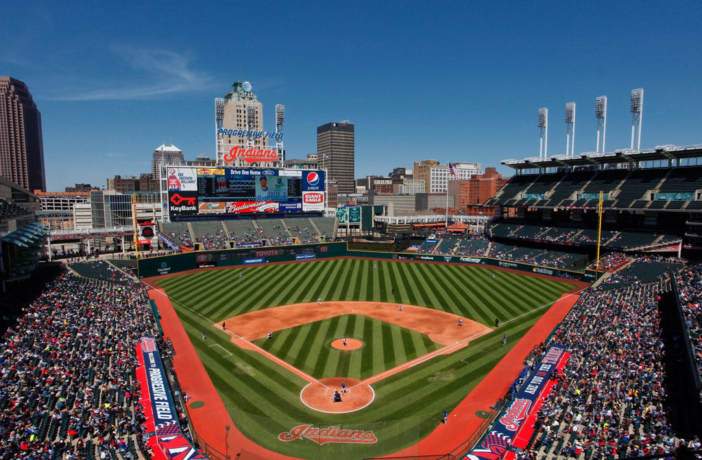 Gameday Guide - Cleveland Indians image