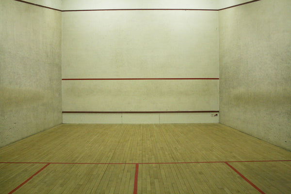 Squash, Anyone? image