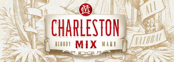 Charleson Bloody Mary Mix