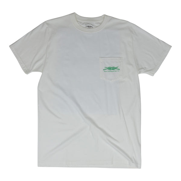 Knot Classic Pocket T-Shirt