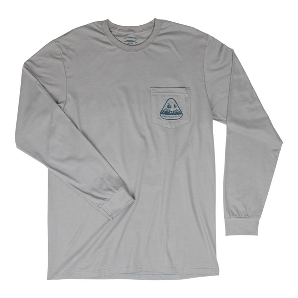 Knot at Work Ski Club T-Shirt Front