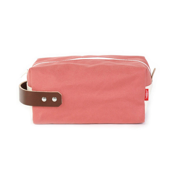 Preppy Dopp Kit by Knot Clothing, Made in USA
