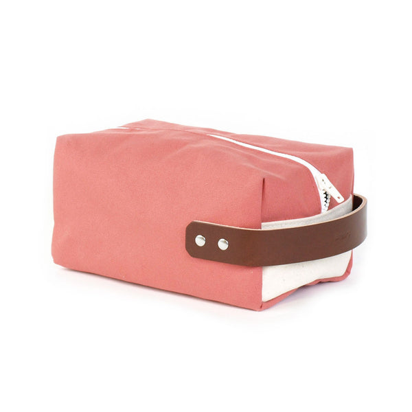 Knot Clothing Preppy Nantucket Dopp Kit Made in America