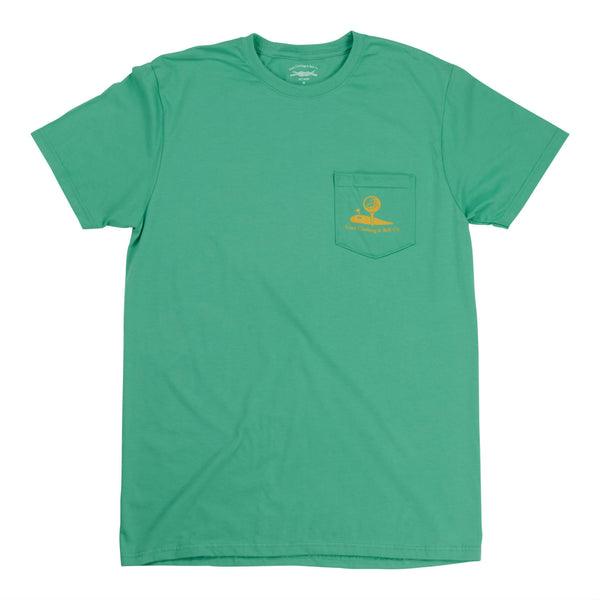 Knot at Work Golf T-Shirt and Apparel Made in USA