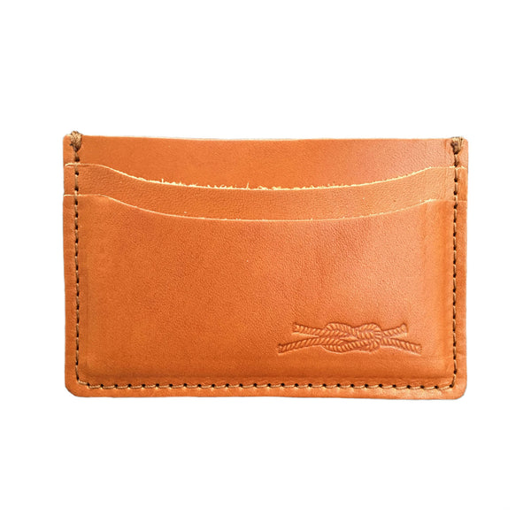 Leather Club Wallet